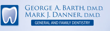 Dr. Barth and Dr. Danner - General Family Dentistry - Logo